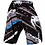 Thumbnail: Шорты MMA Venum Pixel black/grey