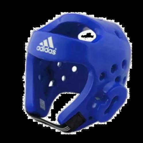 Шлем для тхэквондо Adidas материал EVA
