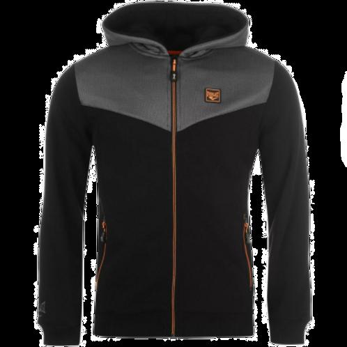 Everlast Толстовка на молнии с капюшоном Premium Sports