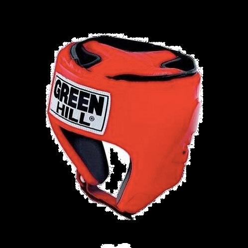 Шлем Green Hill Pro