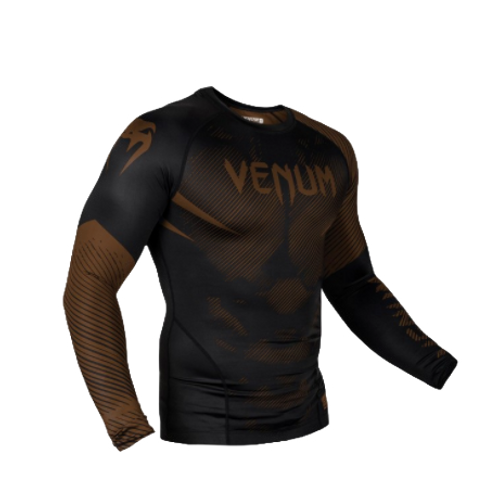 Venum NoGi 2.0 Black/Brown