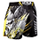Thumbnail: Шорты MMA Venum Viking 2.0 Fightshorts  Black/Yellow