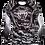 Thumbnail: RUSH GUARD Venum Camo Hero Compression T-Shirt
