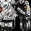 Thumbnail: Перчатки боксерские Venum Dragon's Flight Black/White