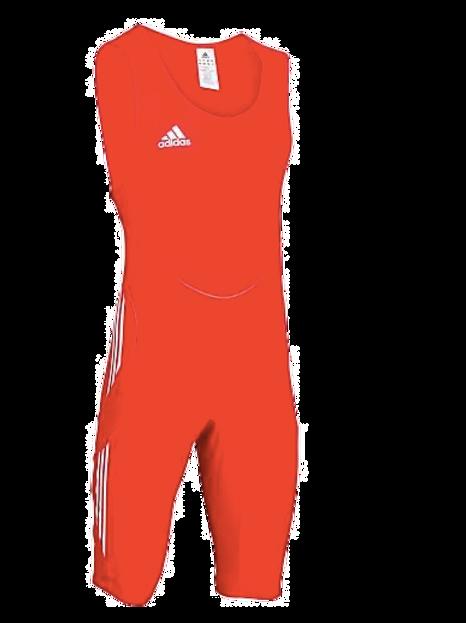 Трико борцовское Adidas Classic WR Suit