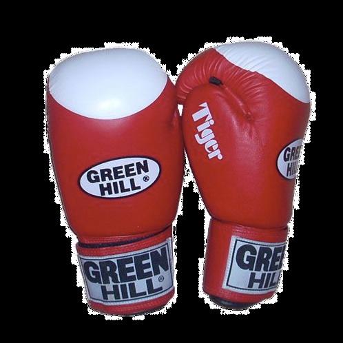Перчатки Green Hill  TIGER без Aiba