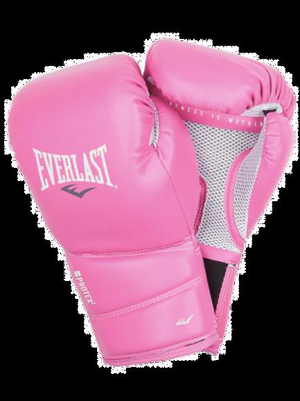 Everlast Перчатки тренировочные Protex2