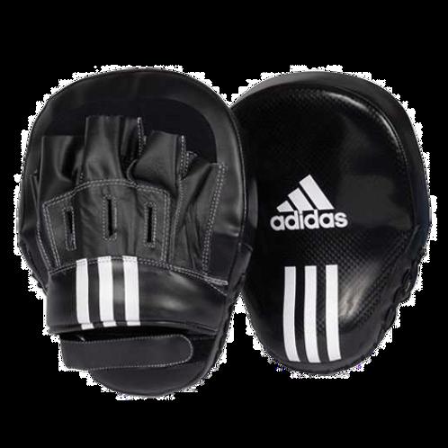 Лапы бокс ADIDAS короткие