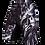 Thumbnail: Шорты MMA Venum Samurai Skull Fightshorts  Black