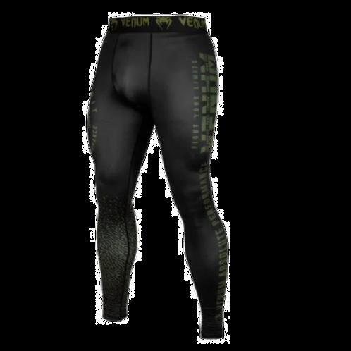 Компрессионные штаны Venum SIGNATURE