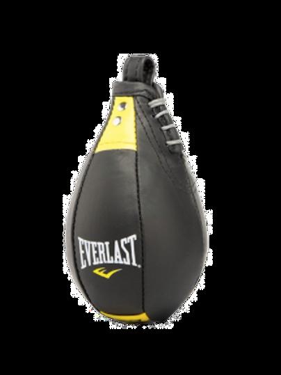 """Груша скоростная профессиональная Everlast Complete Pro Kangaroo Leather 9"""" x 6"""""""