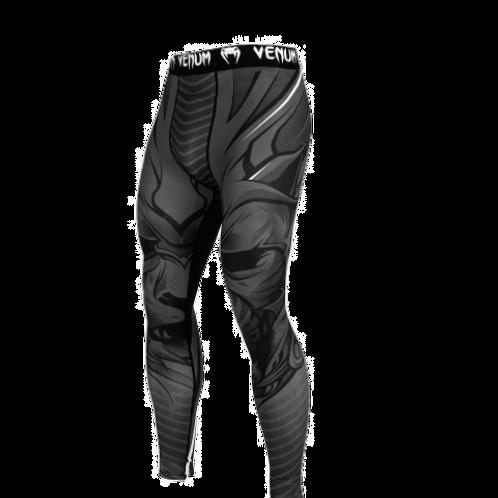 Копия Компрессионные штаны Venum Bloody Roar Red