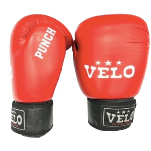 Velo punch  боксерские перчатки