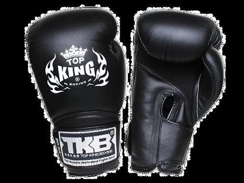 БОКСЕРСКИЕ ПЕРЧАТКИ TOP KING BOXING TKBGSA-BLACK