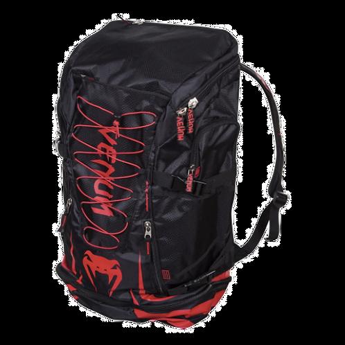 Venum Challenger Xtrem Backpack  Black/Red