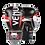 Thumbnail: Venum Elite Black/Red/Grey