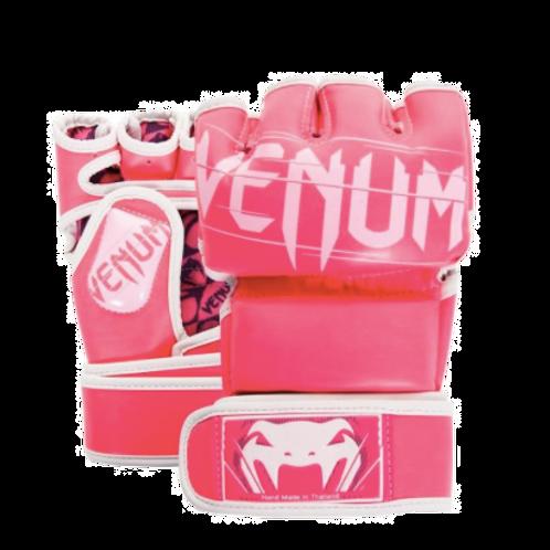 Перчатки MMA Venum Undisputed 2.0  Pink