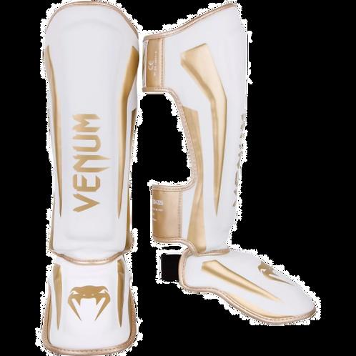 VENUM Elite Standup  White/Gold