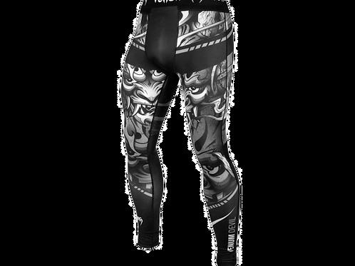 Компрессионные штаны Venum DEVIL