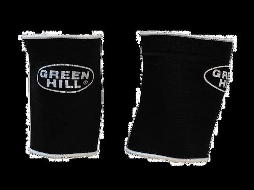 Наколенники для тхэквондо Green Hill