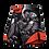 Thumbnail: Шорты ММА Venum Koi 2.0 Black/White