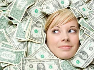 Paraya Tapıyorumda Ya Para Bana Tapıyorsa