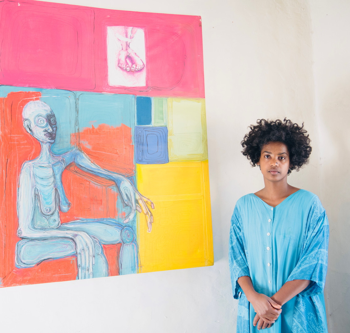 Free Art Felega Disrupt