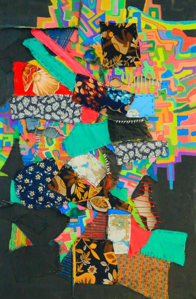 Free Art Felega 4 - Identity