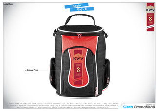 KWV - Cooler Bag