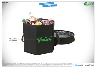 Grolsch - Cooler Bag
