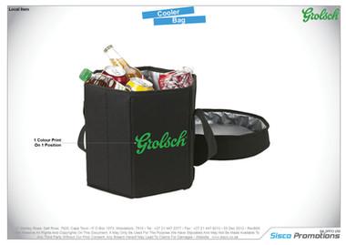 Grolsch - Cooler Bag