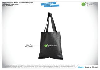 Appletiser - Shopping Bag