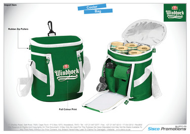 Windhoek Cooler bag