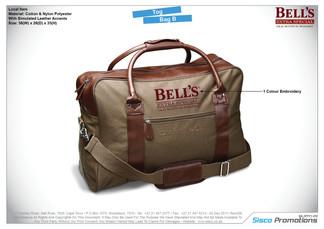 Bell's - Bell'sTog Back