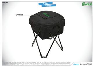 Grolsch - Chair Cooler