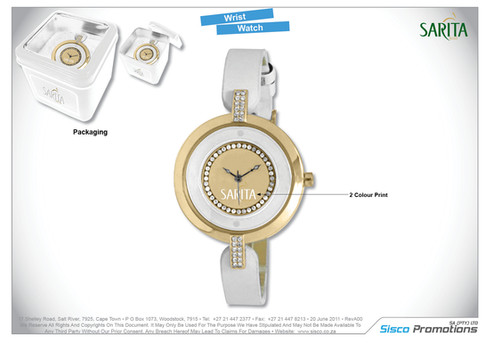 Sarita Wristwatch
