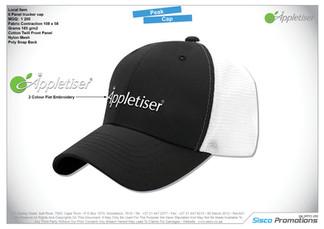 Appletiser - Peak Cap