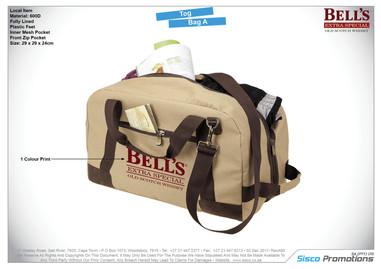 Bell's - Tog Back
