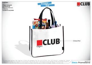 Edgars - Shopping Bag