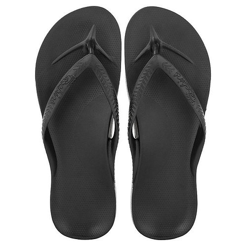 Black- Archies -Arch Support