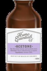 Acetone Gel Nail Polish remover
