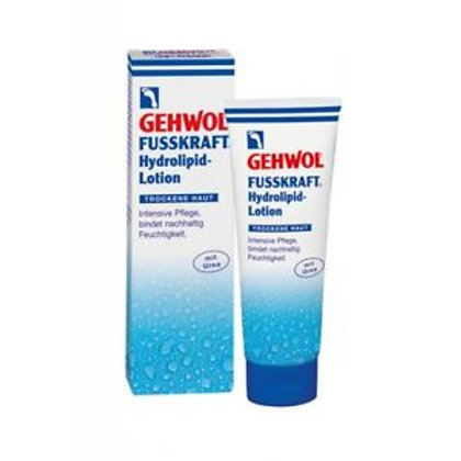 Fusskraft Hydrolipid Lotion