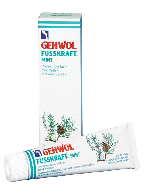 GEHWOL FUSSKRAFT Mint