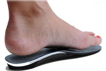 Orthotics and Footwear