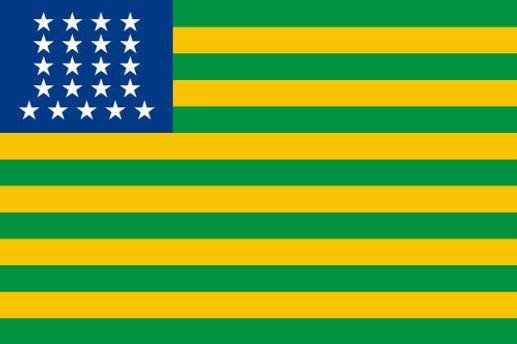 primeira-bandeira-republicana-que-imitav