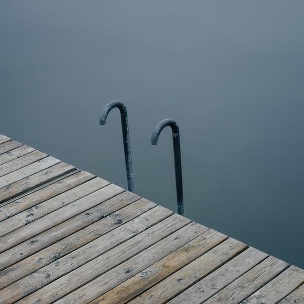 Zwemmen in Buitenwater