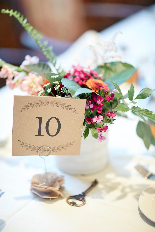 McKenzie Botanicals, Reception flowers, Floral Design, Botanical wedding design