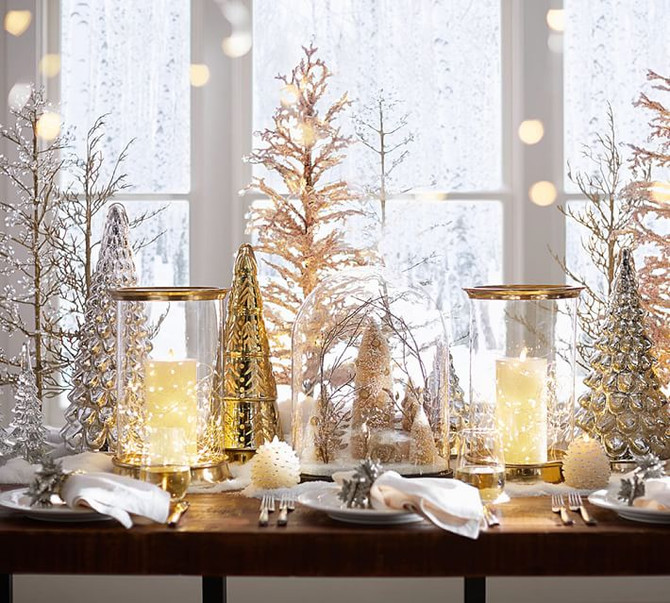 Winter Weddings - Dazzling & Romantic