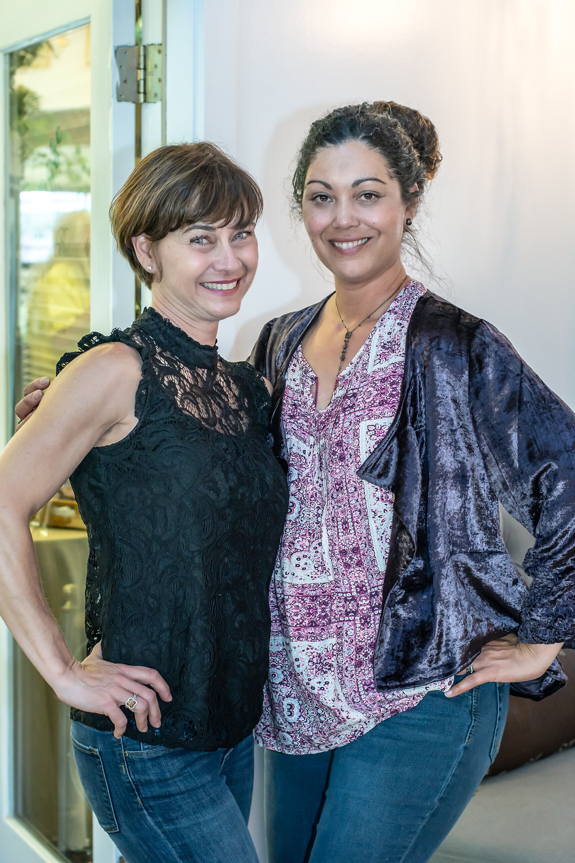 Caroline Edwards & Tina McKenzie Wedding Venue, The Willow House & Social Barn - with McKenzie Botanicals , Floral & Event design and Rentals