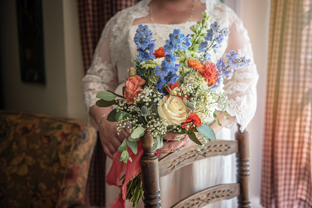 spring wedding, Spring wedding flowers, spring elopement